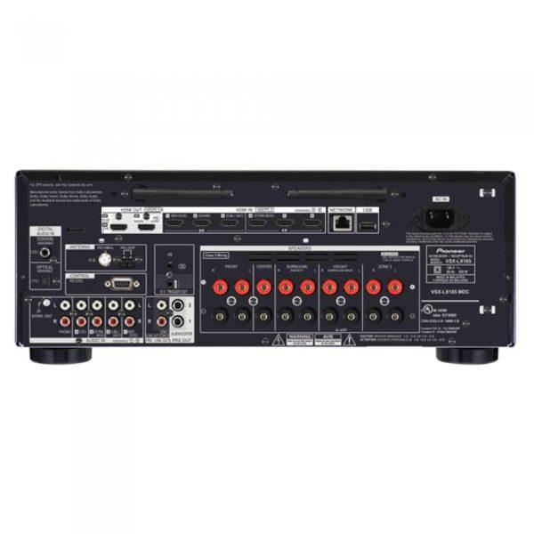 Pioneer VSX-LX105