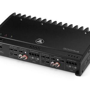 JL Audio 300/4v3 #98351