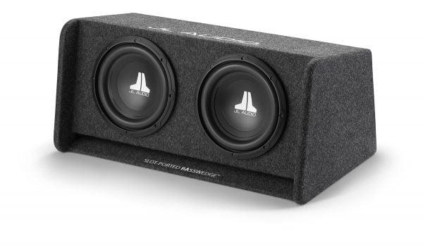 JL Audio CP210-W0v3