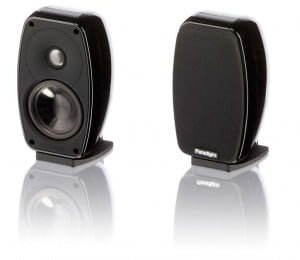 Paradigm Cinema 100 2.0 Speaker System