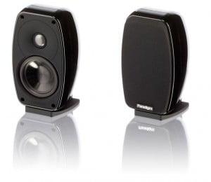 Paradigm Cinema 100 2.0 Speaker System