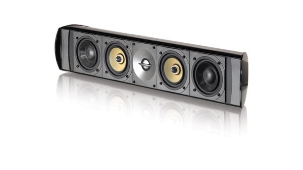 Paradigm Millenia 20 On Wall Center Channel Speaker