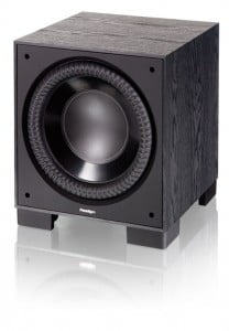"Paradigm Monitor SUB 12 12"" 900 Watt Powered Subwoofer"