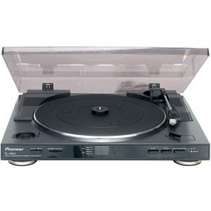 Pioneer PL-990 2-Speed Fully Automatic Stereo Turntable
