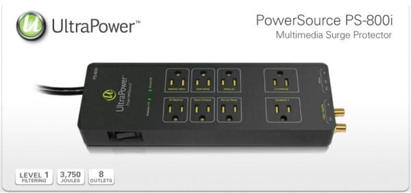 Ultralink PS800i
