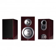 Paradigm Prestige 15B Bookshelf Loudspeaker Midnight Cherry