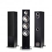 Paradigm Prestige 75F Floorstanding Loudspeaker Black Walnut