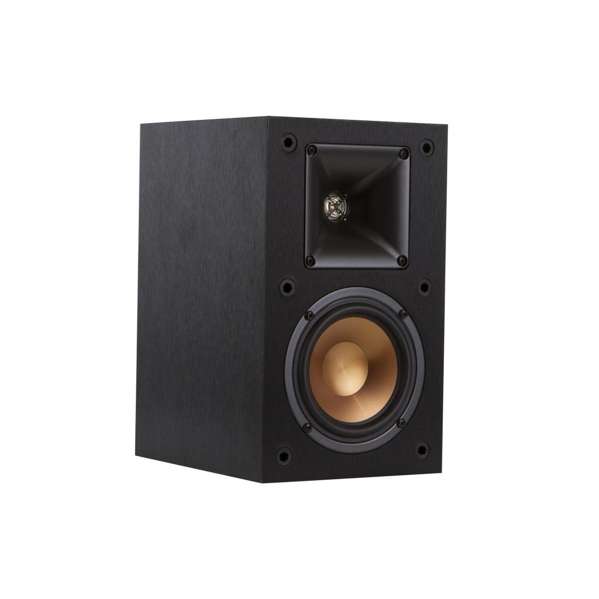 angle efficient bookshelf speaker products rb speakers black most klipsch ii