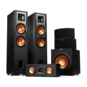 definitive technology procinema 800. klipsch r-28f home theater system definitive technology procinema 800 o