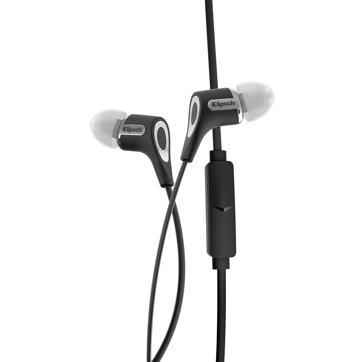 Universal ear hooks for earphones - klipsch Earphones California