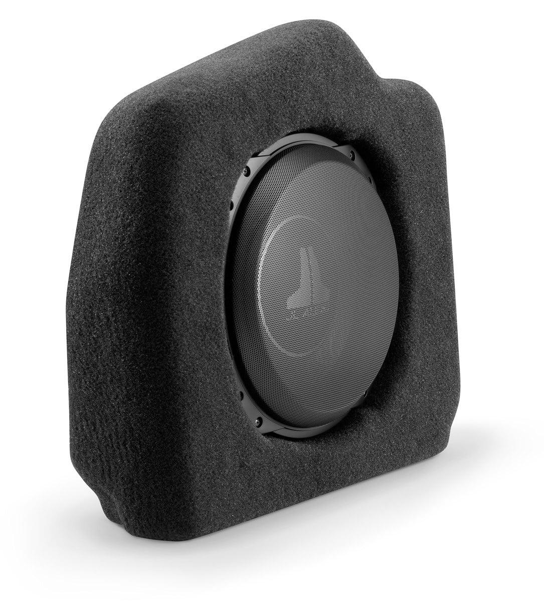 Jl Audio Stealthbox