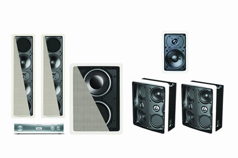 Definitive Technology Ceiling Speakers Blog Avie