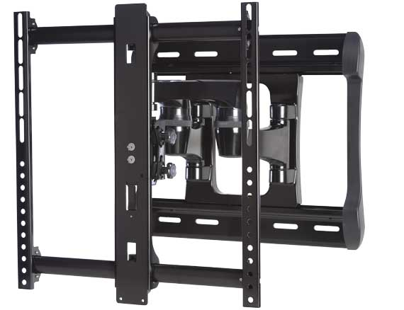 Sanus Vxf220 All Weather Full Motion Wall Mount For 42