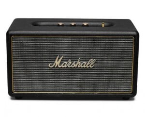 Marshall Stanmore Bluetooth Stereo Speaker - Black