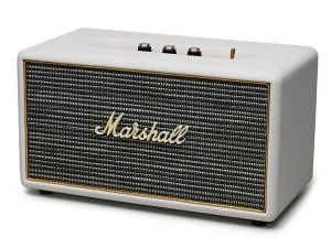 Marshall Stanmore Bluetooth Stereo Speaker – Cream