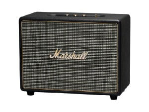Marshall Woburn Bluetooth Stereo Speaker – Black