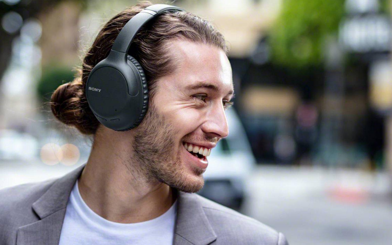 FC - Headphones & Wireless